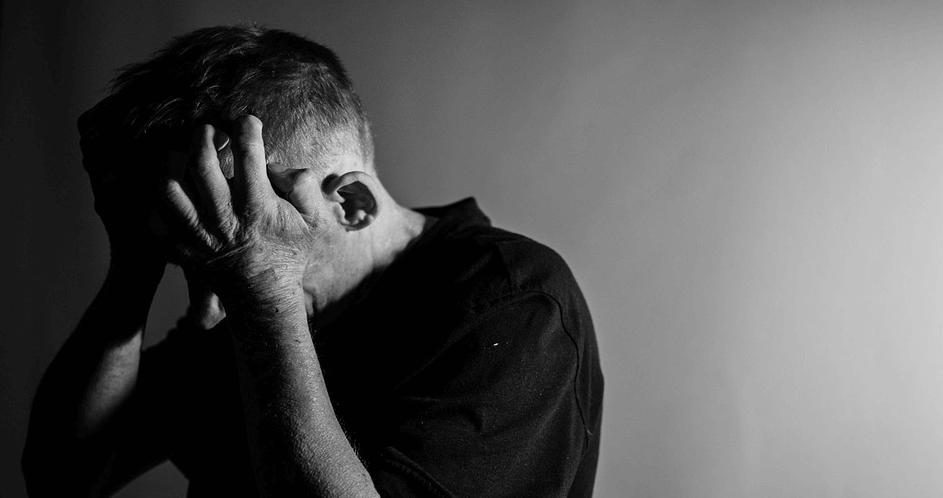 Depression-Symptome-Anzeichen